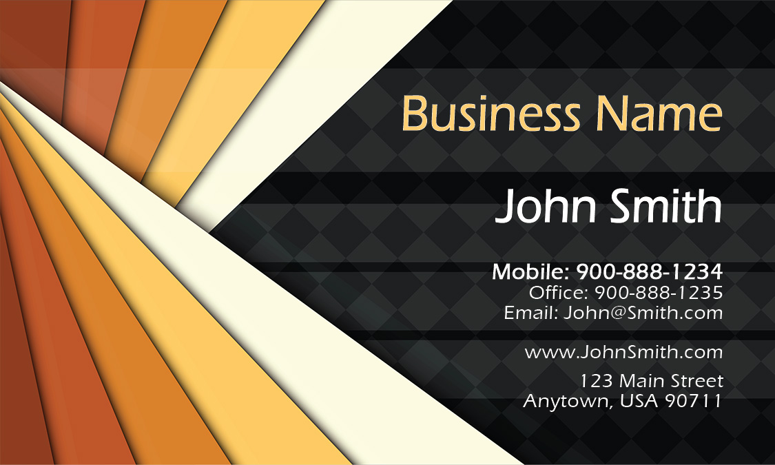 Painting Business Card - Design #1701061