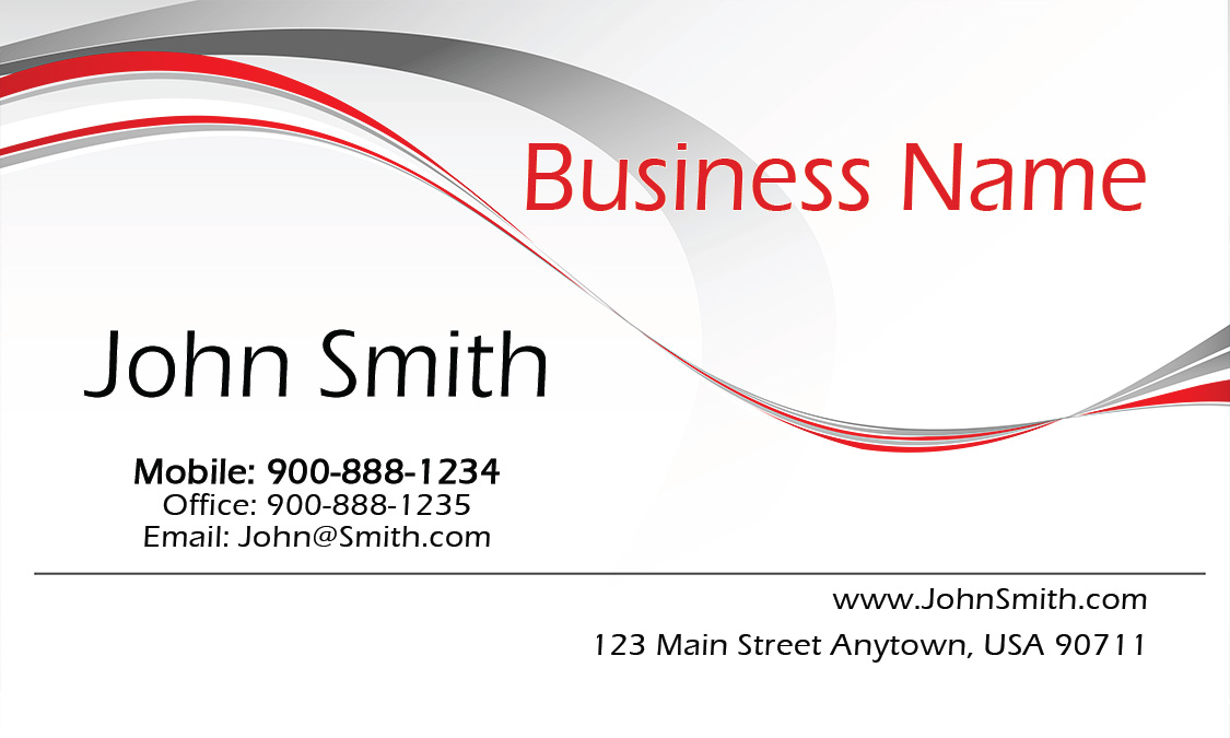 Classic accounting business card design 2001061 white classic accounting business card design 2001061 colourmoves Image collections