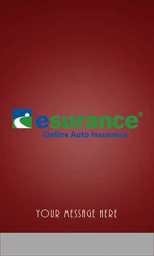 Geico Insurance Customer Service Number >> Esurance Print Insurance Card | Affordable Car Insurance