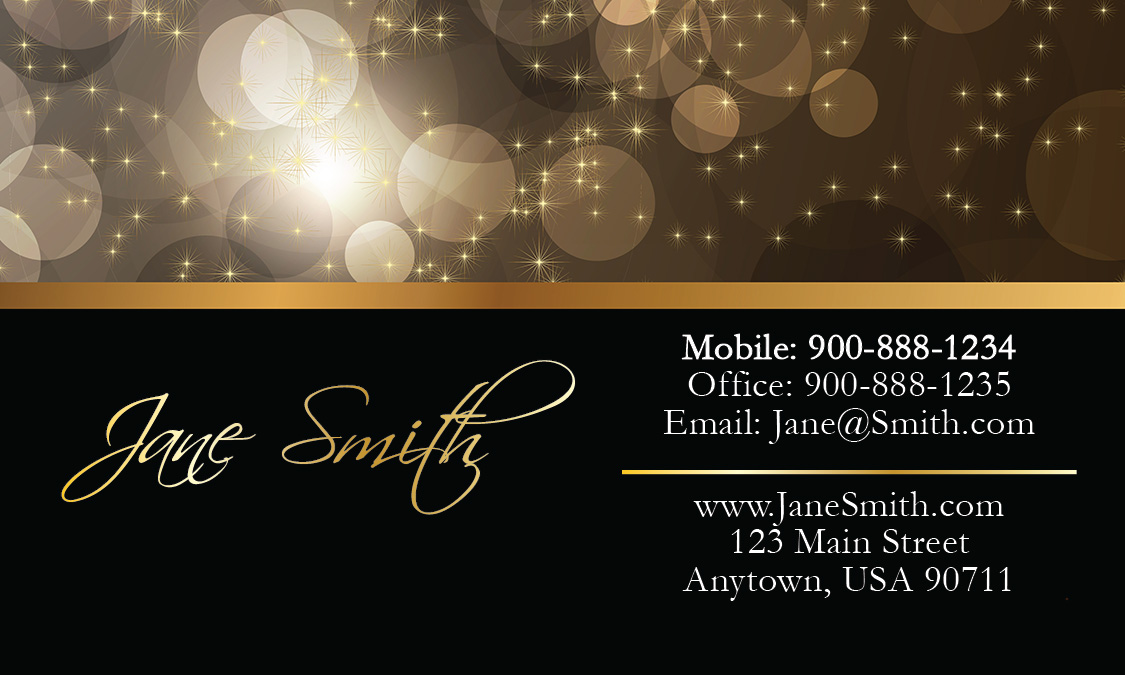 Event Planner Business Cards Free Templates Designs And Igeas