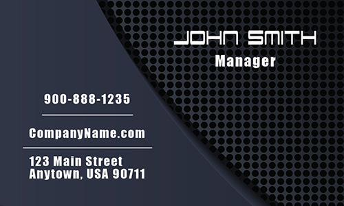 Automotive business cards templates auto dealers designs professional auto detailing business card design 501281 fbccfo Choice Image